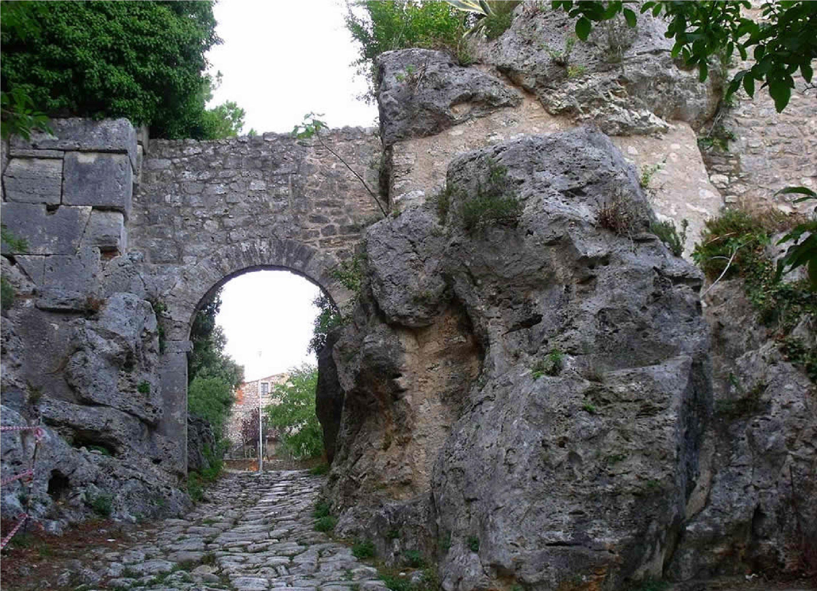 Il borgo di saturnia - Porta romana spa ...